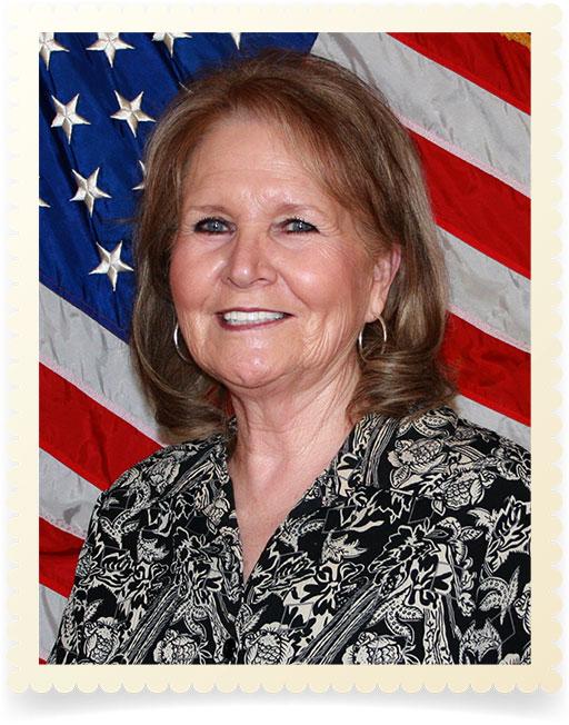 Barbara Williams - Court Clerk